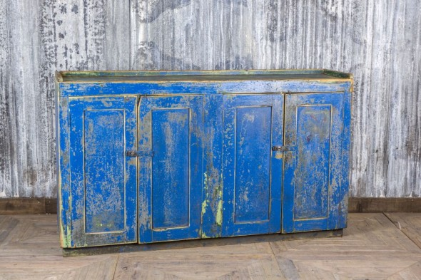 Vintage Distressed Sideboard
