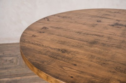pine top table