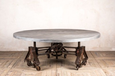 dining height table