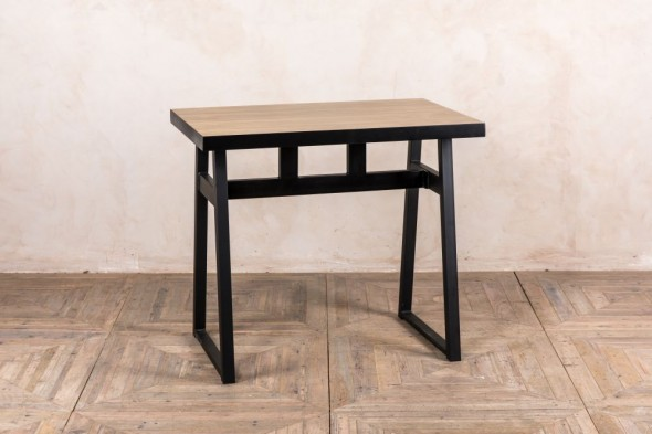 Alexander Poseur Bar Table