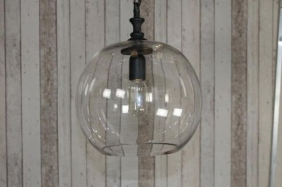 Disc - 3 string ball light