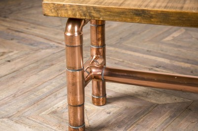 pipework bench
