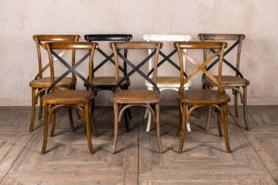 Bentwood dining chair range