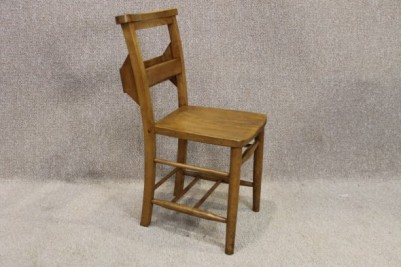elm and beech church chairs