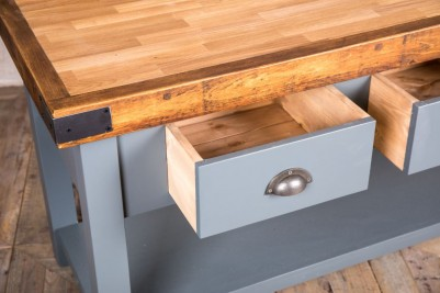 kitchen sideboard with drawers