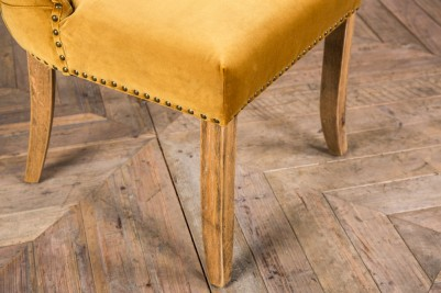chamonix side chair
