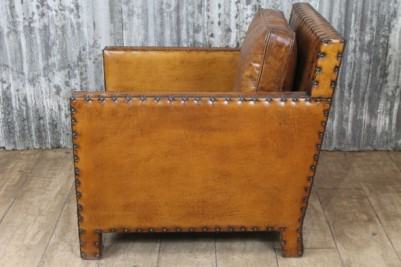 antique style armchair