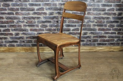 industrial style kitchen chairs