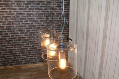industrial light fittings