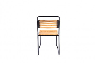 outdoor stacking chair