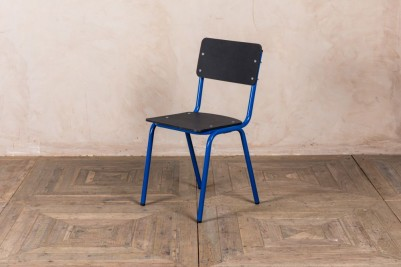blue eco friendly chairs