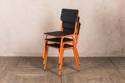 stackable eco friendly chairs