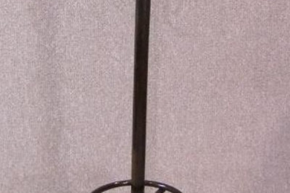 Edwardian Bentwood Hat Stand Coat Stand
