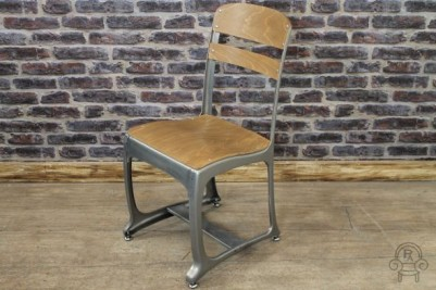 industrial style chair
