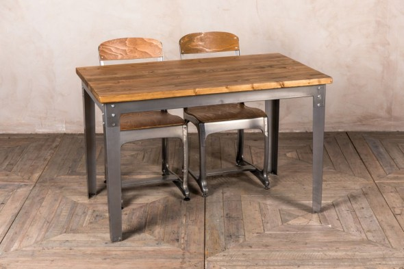 Eton Restaurant Dining Table Range