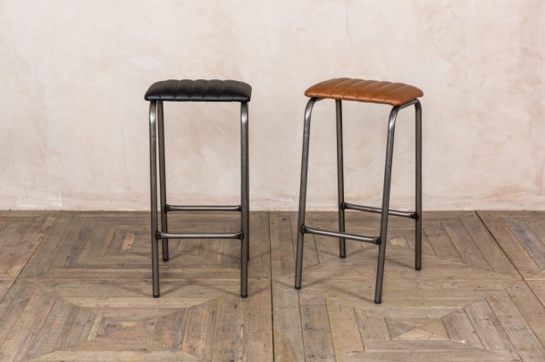 Finsbury Backless Counter Stools