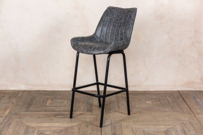 bucket seat bar stools