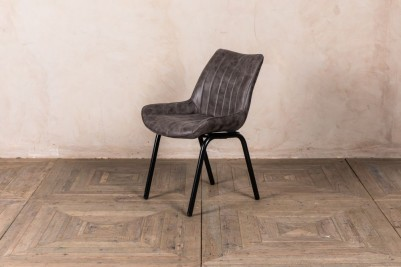 slate dining chairs