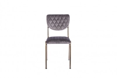 grey chair