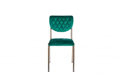 jade green chair