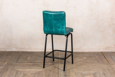 square seat bar stool