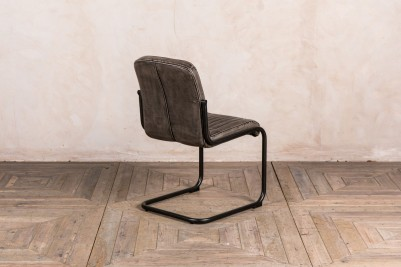 California cantilever chairs