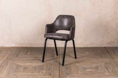 slate dining chair