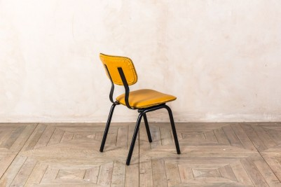 saffron dining chair