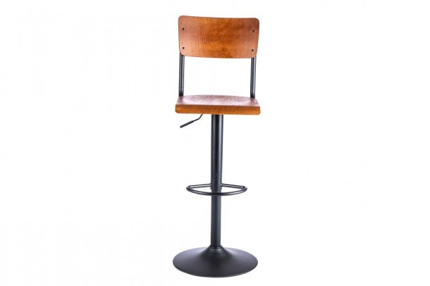 Luxor Swivel Bar Stool
