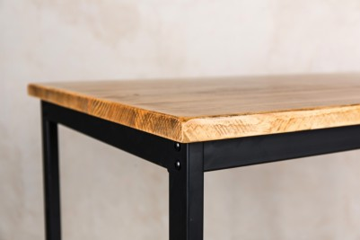 light pine top table