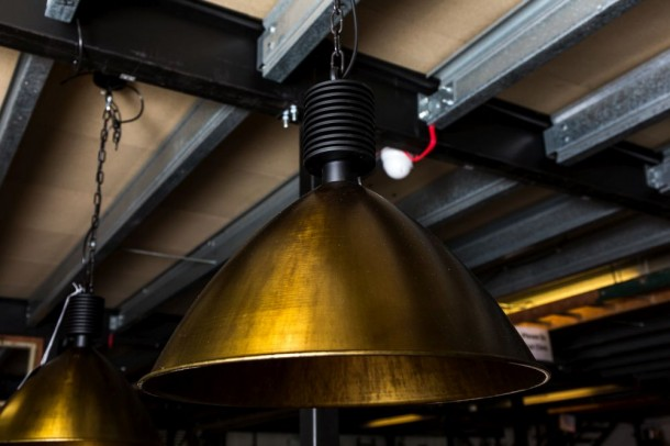 Cygnus Metal Pendant Light Range