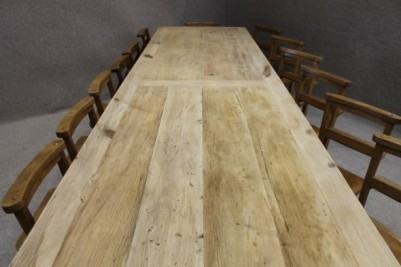 4mt dining table