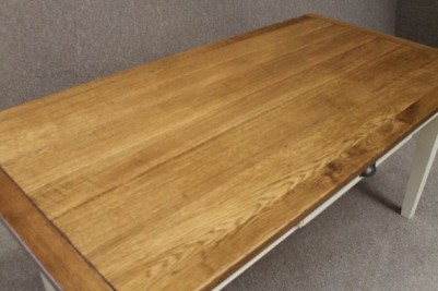 oak country table