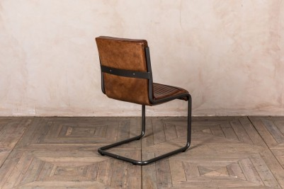 industrial style chairs