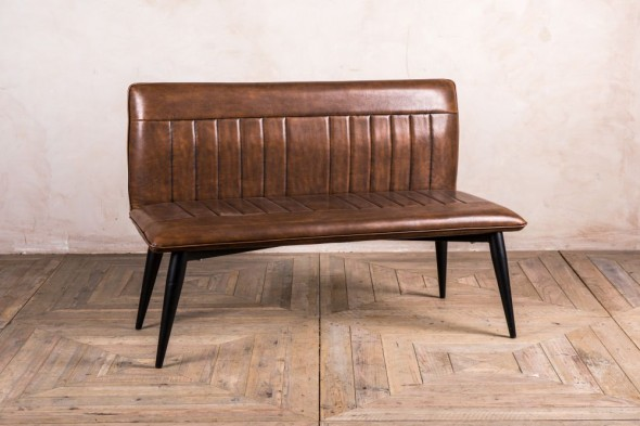 Nottingham Restaurant Dining Bench