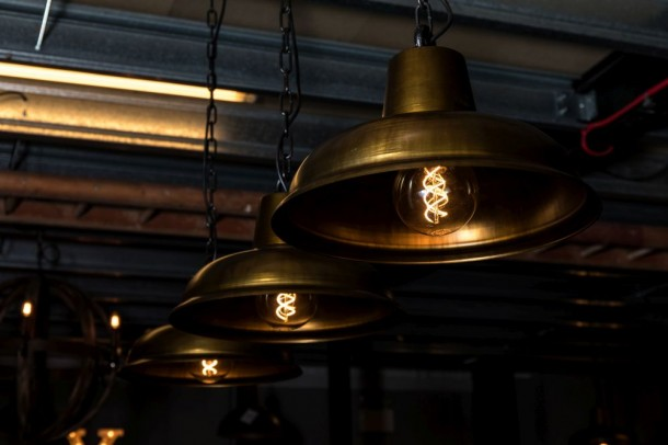 Orion Pendant Light Range