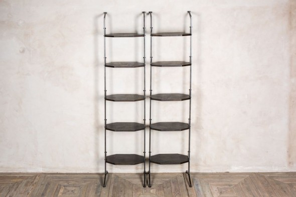 Hampshire Ladder Shelving Unit