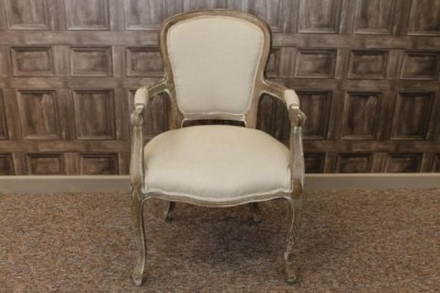 limed dining chairs