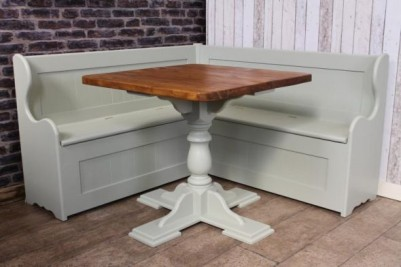 pedestal bistro tables