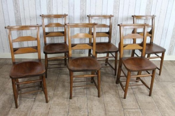 - OLD CHURCH CHAIRS CHAPEL CHAIRS Peppermill Interiors