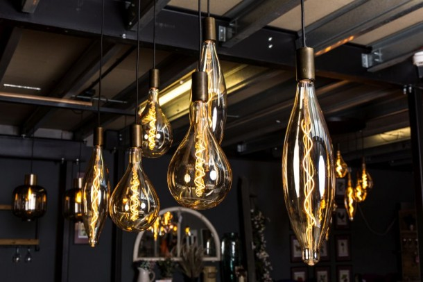 Tess Pendant Light Range