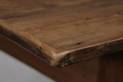 farmhouse table pine