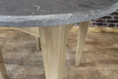 stone top bistro tables