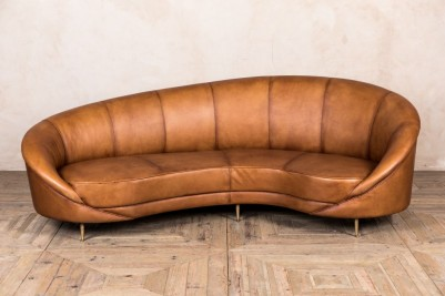 quality leather sofa