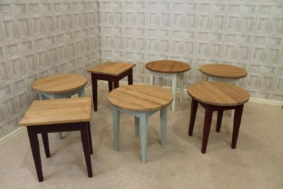 made to measure cafe tables