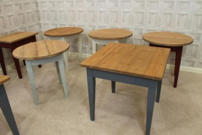 small bistro tables