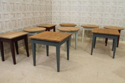 small restaurant tables
