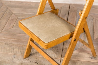 foldable wooden dining chairs