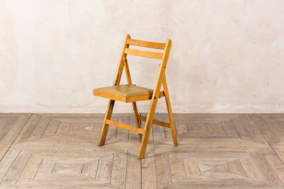 wooden foldable chairs