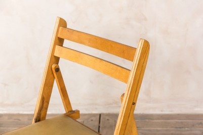 wooden folding dining chairs